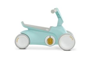 BERG GO² Mint Rutscher-Tretauto
