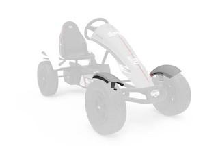 BERG Kotflügel-Set vorne für Race GTS