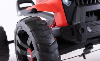 BERG Jeep® Buzzy Rubicon