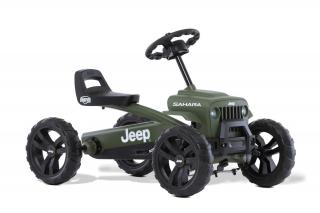 BERG Jeep® Buzzy Sahara