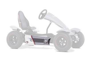 BERG Seitenschürzen-Set Race GTS