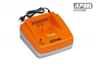 Stihl Schnell-Ladegerät AL 300