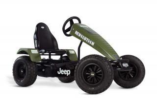 Jeep® Revolution