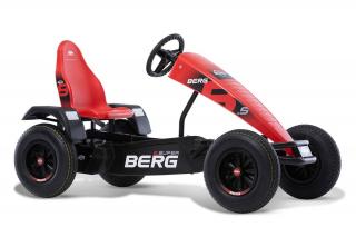 BERG B.Super Red