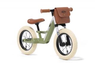 Laufrad BERG Biky Retro Green