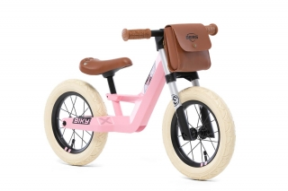 Laufrad BERG Biky Retro Pink