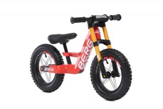 Laufrad BERG Biky Cross Red