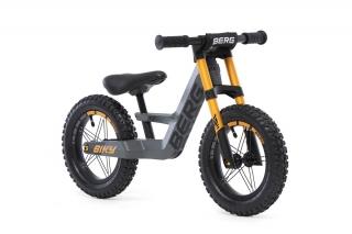 Laufrad BERG Biky Cross Grey