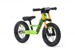 Laufrad BERG Biky Cross Green