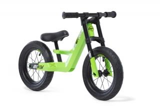 Laufrad BERG Biky City Green