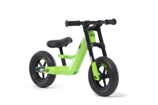 Laufrad BERG Biky Mini Green
